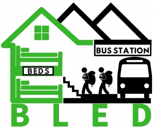 Hostel Bus Station